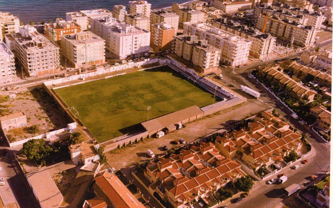 Águilas FC: el representante actual de uno de los primeros municipios en los que se jugó al fútbol en España